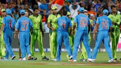 India Cricket Team, Pakistan cricket