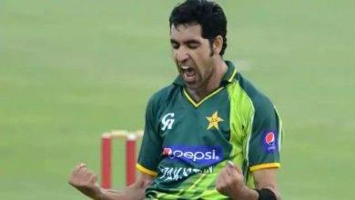 Pakistan cricket, UMAR GUL