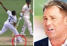 Photo of ভারতীয় এই ক্রিকেটারের বিরুদ্ধে ফিক্সিংয়ের অভিযোগ তুললেন শেন ওয়ার্ন