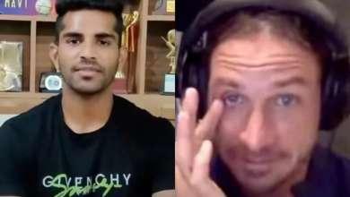 dale steyn, Indian cricketer, ipl 2021, Shivam Mavi