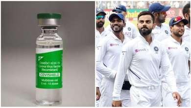 BCCI, covid vaccine, covid-19, Covishield, INDIAN CRICKET TEAM, Indian cricketer