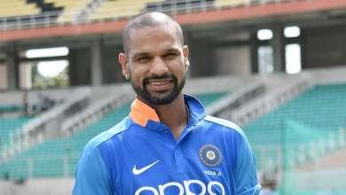 BCCI, India vs Sri Lanka, INDIAN CRICKET TEAM, Indian cricketer, shikhar dhawan