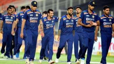 Chetan Sakaria, DEVDUTT PADIKKAL, India Team B, India vs Sri Lanka, INDIAN CRICKET TEAM, Indian cricketer, Nitish Rana, shikhar dhawan, VARUN CHAKRAVARTHY