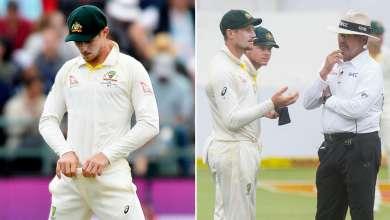 Cameron Bancroft, cricket australia, david warner, steve smith