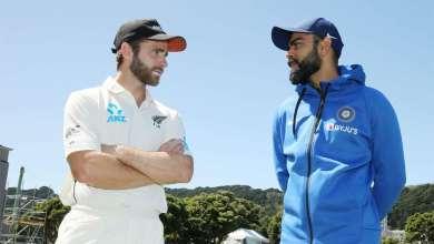 icc world test championship, India vs New zealand, kane williamson, Virat Kohli