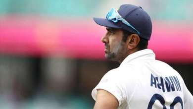 Anil Kumble, INDIAN CRICKET TEAM, Indian cricketer, Ravichandran Ashwin, Ravichandran Ashwin retirement, Test cricket