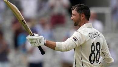Devon Conwey, Lord's record, New zealand cricket, Sourav Ganguly