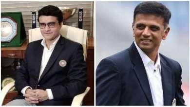 BCCI, India vs Sri Lanka, rahul dravid, Sourav Ganguly, Sri Lanka tour