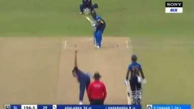 Deepak Chahar, Ind vs SL, Indian cricketer, MANISH PANDEY, Sri Lankan cricketer, SURYAKUMAR YADAV