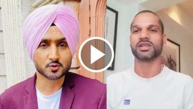 HARBHAJAN SINGH, Indian cricketers, indian player, shikhar dhawan, Tokyo Olympic