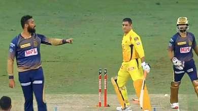 HARBHAJAN SINGH, Indian cricketer, MS Dhoni, T20 World Cup, VARUN CHAKRAVARTHY