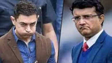 Aamir Khan, BCCI, bcci president, Bollywood music, kolkata, Sourav Ganguly