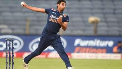 Bhuvneshwar Kumar, Ind vs SL, Indian cricketer, indian player, shikhar dhawan