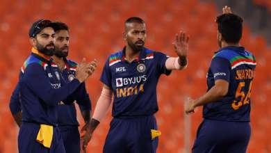 Hardik Pandya, Indian Captain, MS Dhoni, MS Dhoni news, T20 World Cup 2021