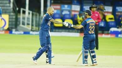 Ind vs SL, Indian cricketer, ODI series, prithvi shaw, shikhar dhawan