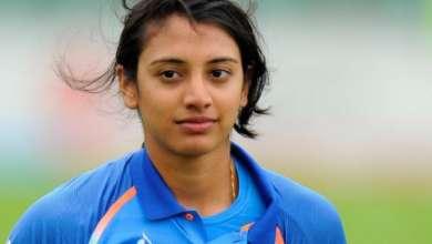 india, Smriti Mandhana, Women Cricket