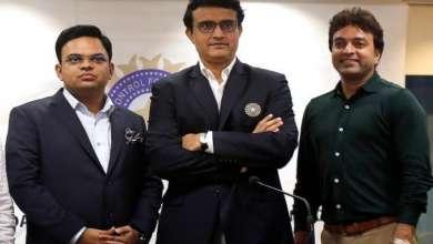 BCCI, ICC, Sourav Ganguly