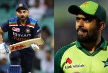 Babar Azam, Ind vs pak, T20 World Cup 2021, Virat Kohli