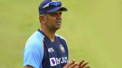 BCCI, Ind vs SL, Indian cricketer, rahul dravid