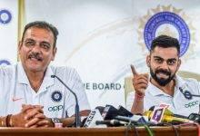 Indian Captain, ipl 2021, ravi shastri, Virat Kohli, virat kohli captaincy