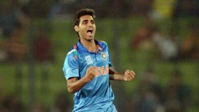 Bhuvneshwar Kumar, international cricket, inzamam ul haq, Keemo Paul, Odi record