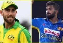 Aus Vs Sl, australia cricket team, Sri Lankan cricket team, steve smith, T20 World Cup, T20 World Cup 2021